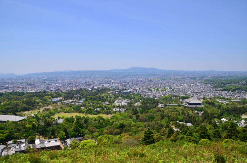 奈良市 魅力度