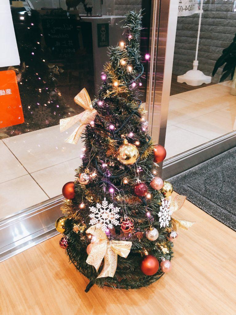 ツリー クリスマス