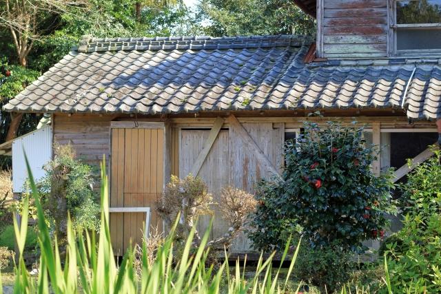 空き家 問題 奈良 オークホーム 管理